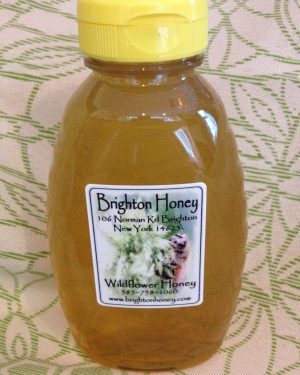 Brighton Honey 16oz