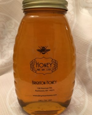Brighton Honey 24oz bottle Fall