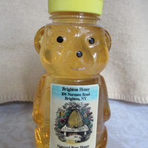 Local Raw Organic Honey