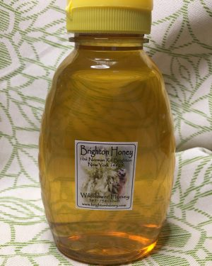 Brighton Honey Spring Light Honey