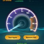 OnStar Volt Wi-Fi Speed Test
